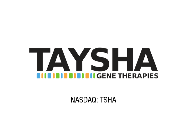 Taysha Gene Therapies